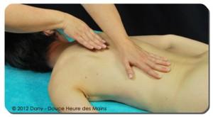 Massage essentiel