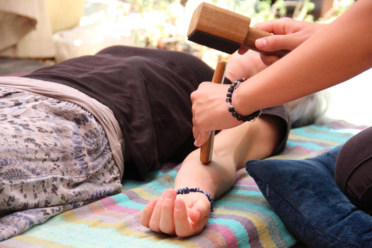 Massage Thai à Nantes chez Douce Heure des Mains